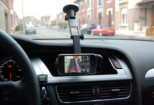Support GPS Magellan Premium Car Kit DSC_3196